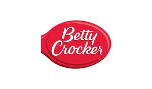 Margie Lenhart Voiceovers Betty Crocker Logo