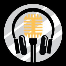 Margie Lenhart Voiceovers Branding Logo